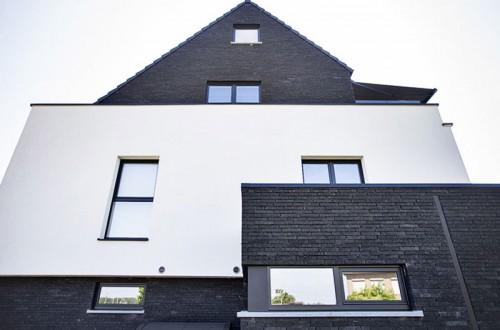 Les fenêtres et portes en pvc