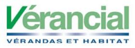 Vérancial, Vérandas et habitat
