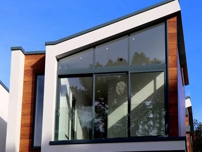 Les fenêtres aluminium